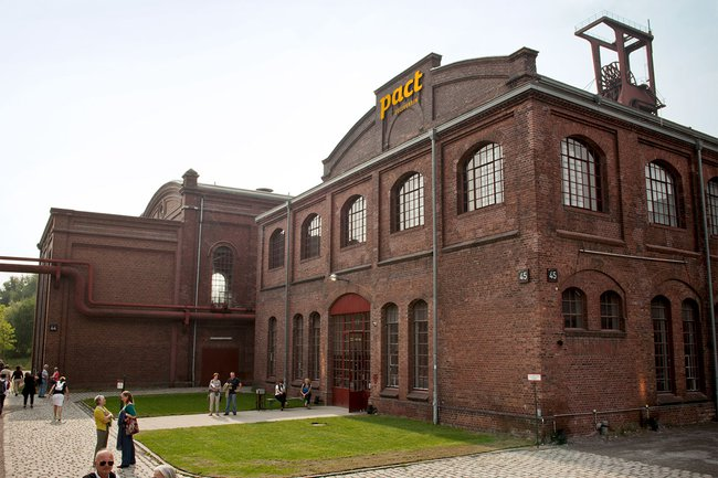 PACT Zollverein